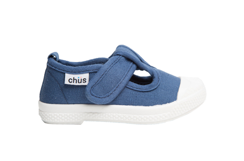 Chus Chris- Navy