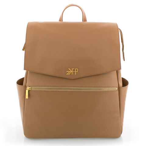 Freshly Picked Backpack in Butterscotch