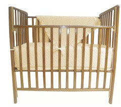 ABC Heavenly Soft Port-a-Crib Set