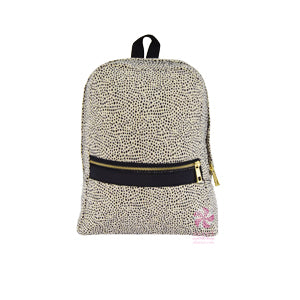 Oh Mint! Backpack in Cheetah