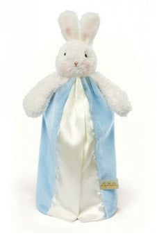 Bunnies by the Bay Small Bunny Lovie in Blue