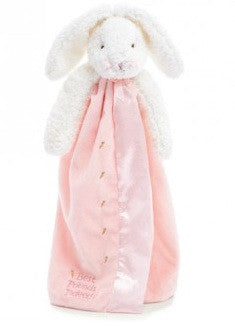 Bunnies by the Bay Large Bunny Lovie in Pink