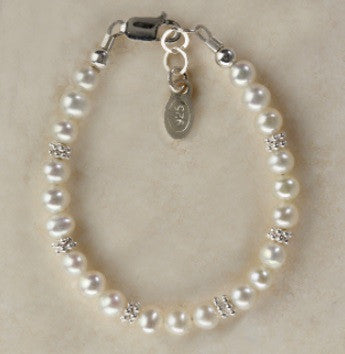 Cherished Moments Victoria Bracelet