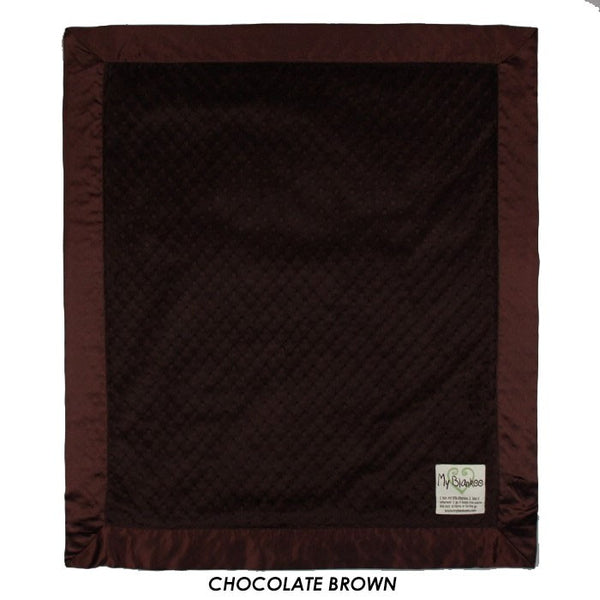 My Blankee in Chocolate