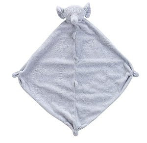 Angel Dear Lovie Elephant in Gray