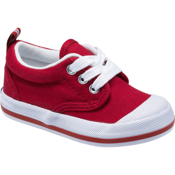 Keds Graham Sneaker in Red