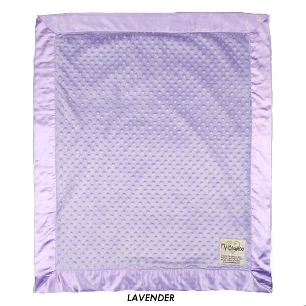 My Blankee in Lavender