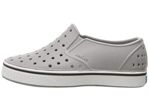Natives Miles in Pigeon Grey