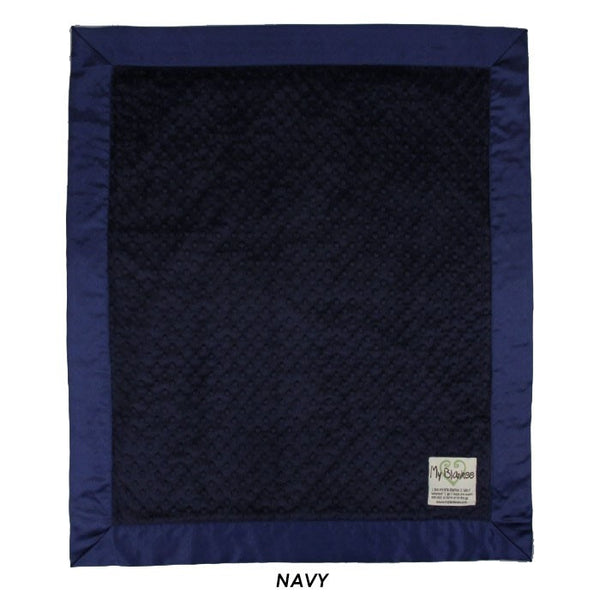 My Blankee in Navy