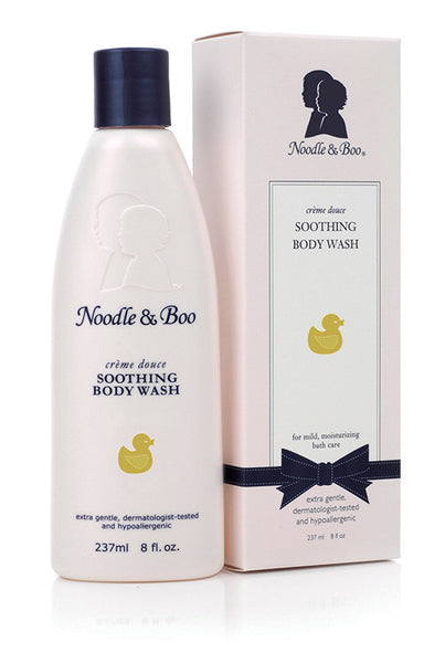 N&B Soothing Body Wash