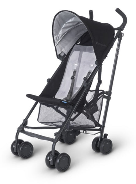 UPPAbaby G-LITE in Jake