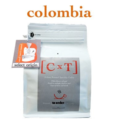 Colombia - Excelso Fancy (Regular)