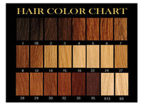 Add Color Treatment To Hair Bundles - Best prices on human hair extensions
