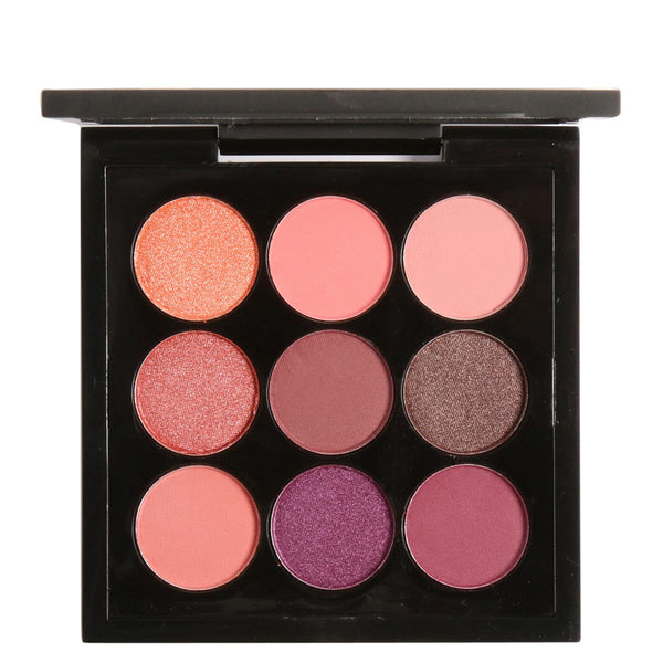 FOCALLURE Eyeshadow Makeup Palette (9 Colors Available)