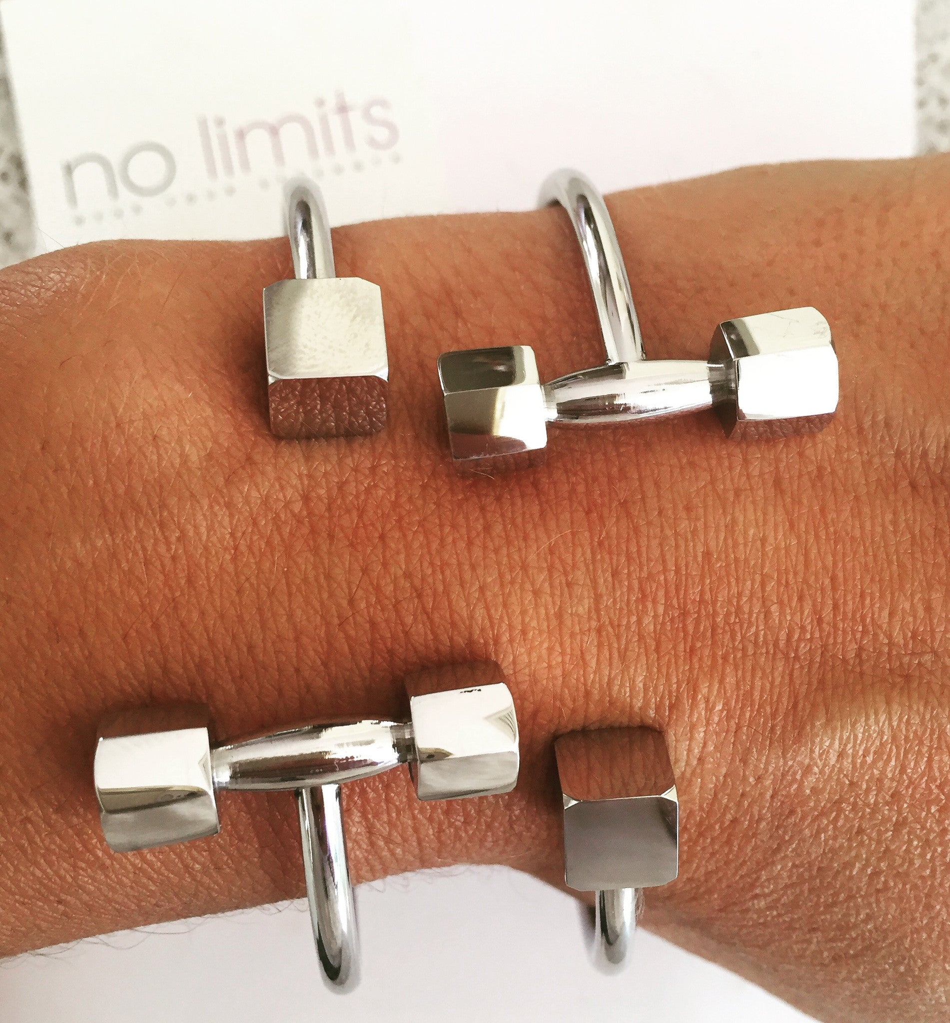 Gain it fitness bangle