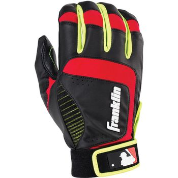 Franklin Shok-Sorb NEO Batting Gloves - Complete Game Pro Shop