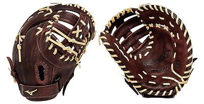 Mizuno Franchise Series 12.5 Inch First Base Mitt - Complete Game Pro Shop