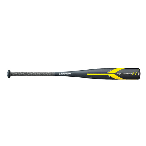 Easton 2018 Ghost X Hyperlite (-11) USA Baseball Bat - Complete Game Pro Shop