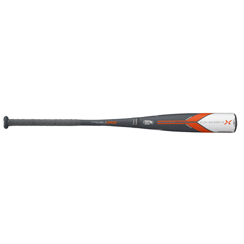 Easton 2018 Ghost X (-5) 2 3/4 inch Barrel Senior League Baseball Bat - Complete Game Pro Shop