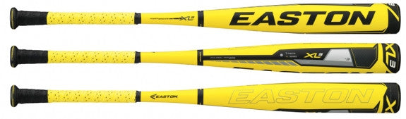 Easton 2013 XL3 (-9) Youth Baseball Bat (Used) - Complete Game Pro Shop