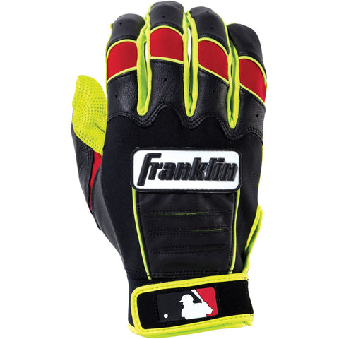 Franklin CFX Pro Revolt Adult Batting Gloves - Complete Game Pro Shop