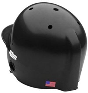 Schutt Pony Tail Fitted Fastpitch Batting Helmet - Complete Game Pro Shop