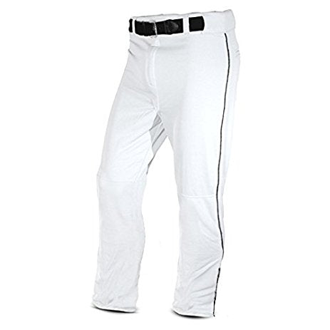 All-Star BSP5Y Youth Baseball Piped Pants - Complete Game Pro Shop