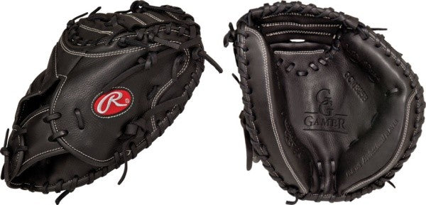 Rawlings GG Gamer Series 32.5 inch Catcher's Mitt - Complete Game Pro Shop