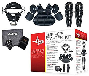 All-Star CKUMP Umpire's Starter Kit - Complete Game Pro Shop