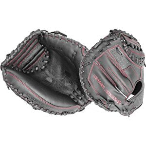 "Under Armour Framer 31.5"" Inch Baseball Youth Catcher's Mitt - Complete Game Pro Shop"