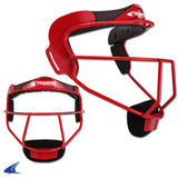 Champro Sports The Grill Softball Fielder's Mask - Complete Game Pro Shop