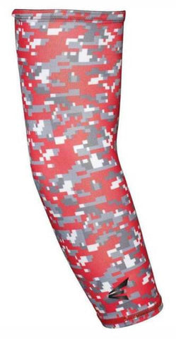 Easton Compression Arm Sleeve - Red - Complete Game Pro Shop
