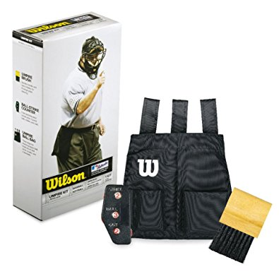 Wilson Umpire Kit - Complete Game Pro Shop