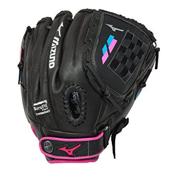 Mizuno Prospect Jennie Finch 11 inch Fastpitch Glove - Complete Game Pro Shop