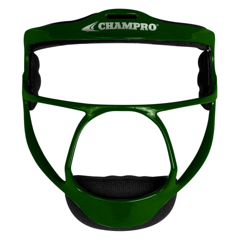 Champro Rampage Defensive Fielder's Mask - Youth - Complete Game Pro Shop