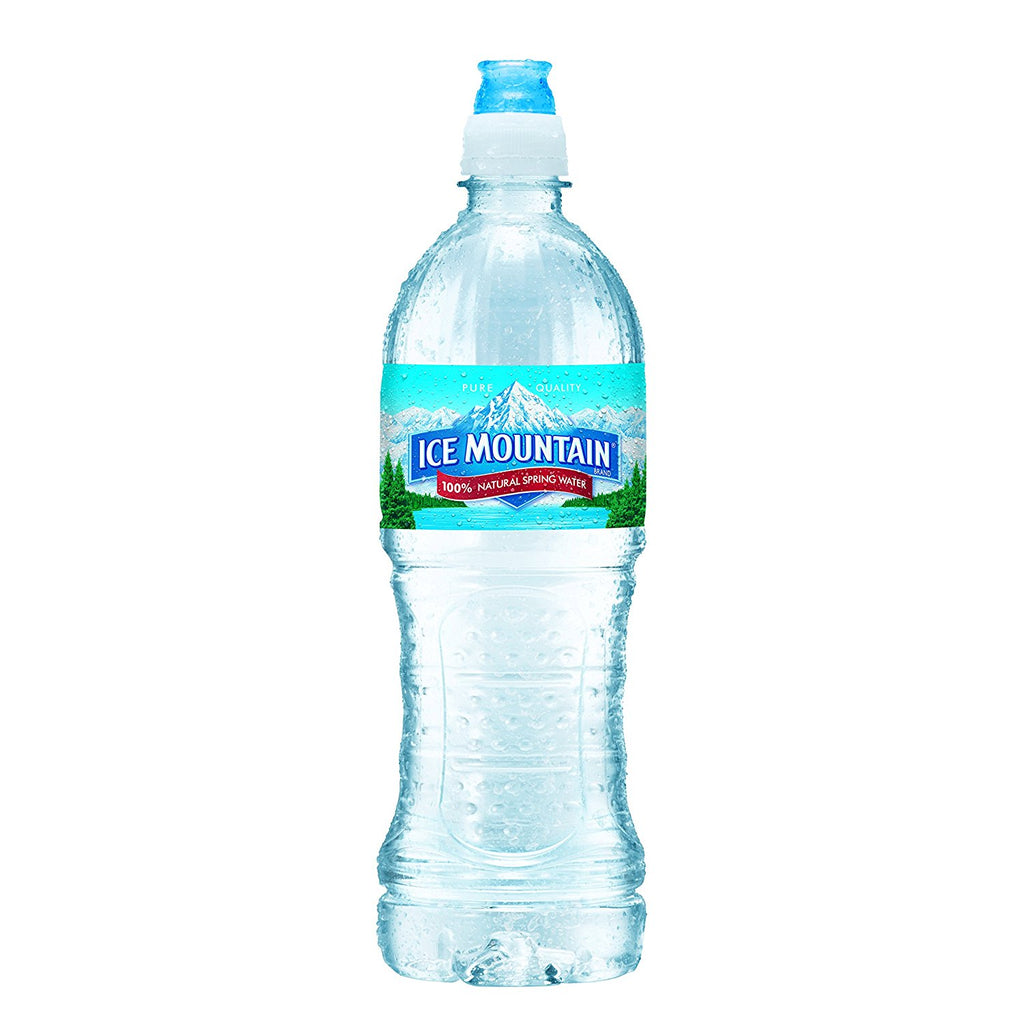 Ice Mountain Water - Complete Game Pro Shop