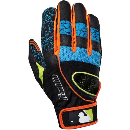 Franklin Insanity Youth Batting Gloves - Complete Game Pro Shop