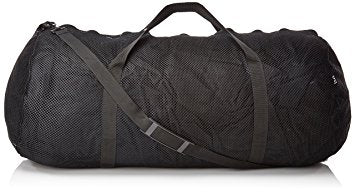 Champion Sports Mesh Duffel Bag - Complete Game Pro Shop