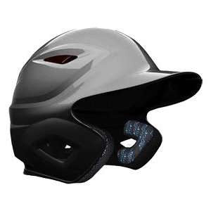 All-Star System 7 BH3500 Sized Batting Helmet- Matte Black - Complete Game Pro Shop