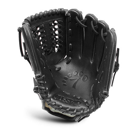 "All-Star System Seven FBS7-PIBK Infielder's Glove 11.75""- RHT - Complete Game Pro Shop"