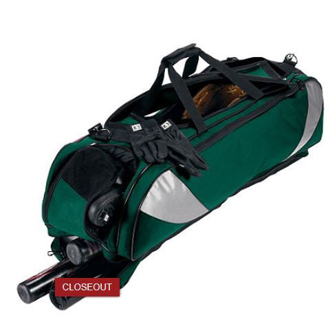 Augusta Deluxe Carry Bat Bag - Complete Game Pro Shop
