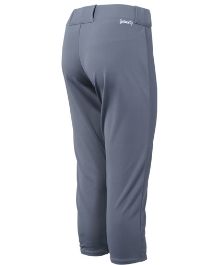 Intensity Men's Grey Baseball Pants - Complete Game Pro Shop