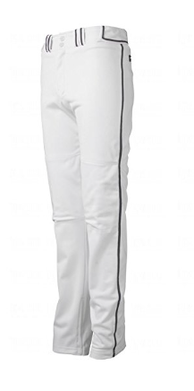 Combat Stock Adult Baseball Pant with Piping - Complete Game Pro Shop