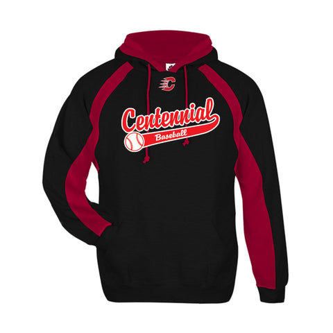 Centennial Baseball Signature Hoodie - Complete Game Pro Shop