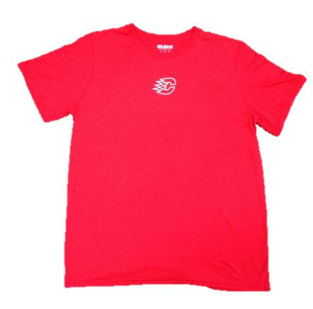 Centennial Short Sleeve T-Shirt - Complete Game Pro Shop