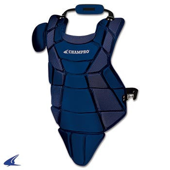 Champro Sports CP04 T-Ball Catcher Chest Protector - Complete Game Pro Shop