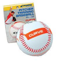 Champro Sports Pitcher Training Baseball - Complete Game Pro Shop