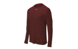 Mizuno Comp Long Sleeve Crew - Complete Game Pro Shop