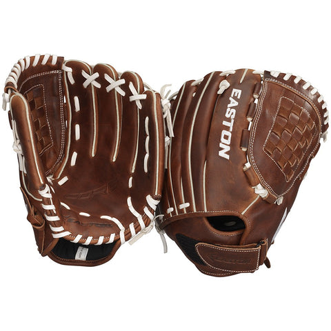 "Easton Core 12.25"" Fastpitch Softball Glove - Complete Game Pro Shop"