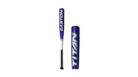 Easton Titan (-11) Youth Baseball Bat - Complete Game Pro Shop